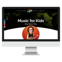 Alison Cromie Music for Kids